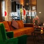 Una Hotel One, inaugura nuovo ristorante e spazi comuni