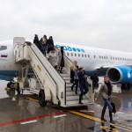 Pobeda Airlines premia la rotta Milano Bergamo-Mosca
