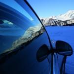 Europcar amplia la flotta auto con pneumatici invernali