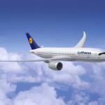 Lufthansa pronta per accogliere in flotta l'A350-900