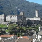 Nuovo tunnel del Gottardo, Bellinzona rinnova la stazione
