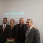 Ras Al Khaimah: Idee per Viaggiare presenta un gioiello negli Emirati Arabi
