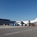 Malpensa centra un ottobre da record per il trasporto merci
