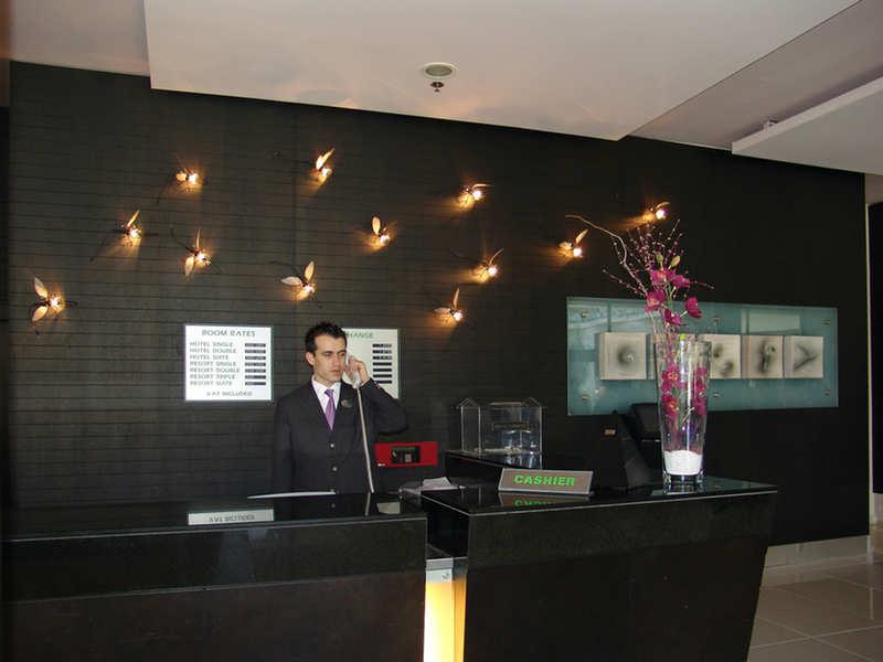 Confindustria alberghi firmato il nuovo ccnl industria for Confindustria alberghi