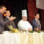 "Costa Crociere porta a bordo ""Bravo Chef: the show"""