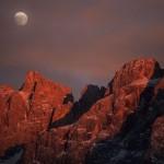 San Martino di Castrozza: Magdi Cristiano Allam incontra le Dolomiti
