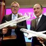 Qatar Airways completa l'acquisto del 10% di Latam