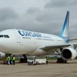 Corsair torna a volare sulla Costa d'Avorio da Parigi