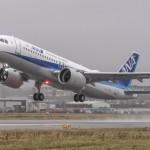 Ana riceve il primo A320neo: in servizio da gennaio