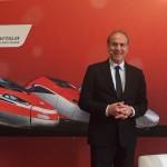 Trenitalia lancia l'orario 2016-17: più frequenze e nuove destinazioni