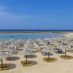 Il mar Rosso di Utopia Beach Club, El Quseir