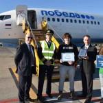 L'aeroporto di Bergamo proiettato verso nuovi record