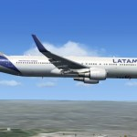 Latam Airlines collega Barcellona a Lima