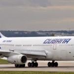 Cubana de Aviacion vola da Malpensa e Verona a Cuba