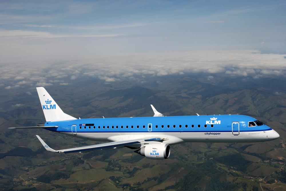 KLM sbarca in Sicilia … A Catania non a Birgi …