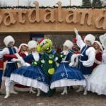 Gardaland inaugura la stagione invernale, sconti negli hotel