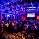 Il gruppo Gattinoni festeggia il Natale con un grande evento per i dipendenti