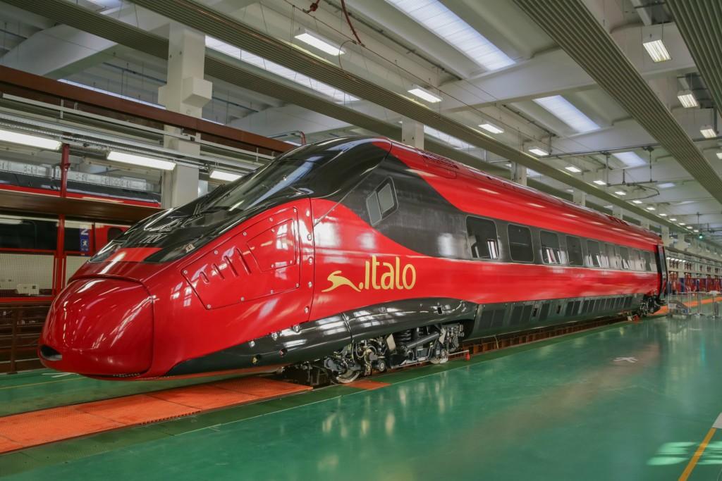 Italo assunzioni 2017: nuovi treni e 150 posti di lavoro