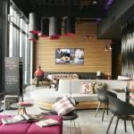 Moxy Hotels debutta all'aeroporto di Aberdeen (Scozia)