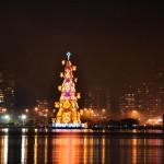 Natale di charme in Brasile