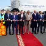 Turkish Airlines inaugura il volo Istanbul - Zanzibar