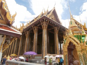 La Thailandia presenta il piano di marketing turistico del 2018