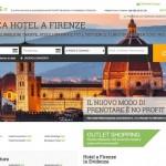 VivaFirenze.it, prenotando un soggiorno si contribuisce alla valorizzazione della città
