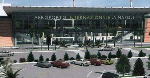 Aeroporto Capodichino : L aeroporto di napoli riceve dall enac il certificato