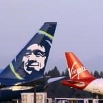 Alaska Airlines finalizza l'acquisto di Virgin America