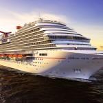 Carnival Cruise Line, nuova nave in arrivo da Fincantieri nel 2019