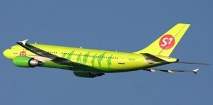 S7 Airlines potenzia la rete italiana per l'estate