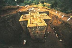 Pasqua in Etiopia con Amitaba e Alfredo Savino