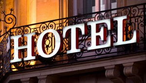 HRS: cala il prezzo medio degli hotel nel 2016