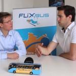 FlixBus investe in tecnologia con Silver Lake
