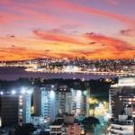 Uruguay: 3 milioni di turisti, record per il 2016
