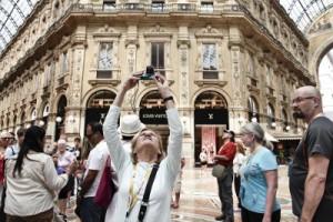 Turisti russi in crescita del 5,3%, nuovo volo Mosca-Pisa