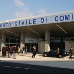 Alitalia chiude la Milano Linate-Comiso