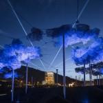 Austria: Swarovski inaugura il Festival delle Luci