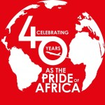 I primi 40 anni di Kenya Airways