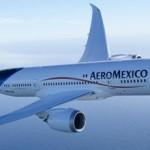 Aeromexico, nuovo volo per Seoul dal 27 maggio