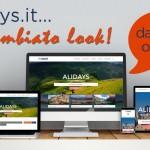 Alidays Travel Experiences rinnova look e funzioni del sito web