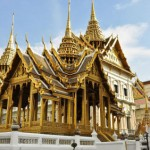 Bangkok: due giorni di chiusura per il Grand Palace