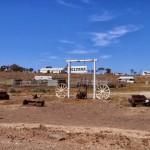 Il South Australia presenta Beltana Station