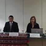 Cata presenta il progetto dedicato al Caribe Maya