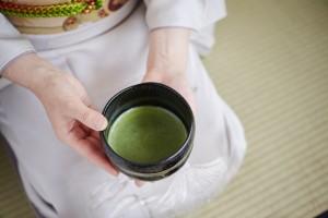 (C)Keio Plaza Hotel Tokyo_Tea Ceremony 2