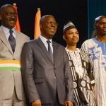 La Costa d'Avorio ospite del festival del cinema di Ouagadougou