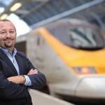 Eurostar lancia una nuova tariffa Interrail
