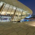 Affidata a Dubai culture la gestione del nuovo Etihad Museum