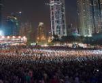 Dubai Jazz Festival al via