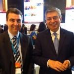 Vijay Dewan: «Crescono gli investimenti sul turismo»